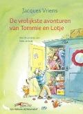 Bekijk details van De vrolijkste avonturen van Tommie en Lotje