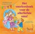 Bekijk details van Het voorleesboek voor de allerliefste oma!
