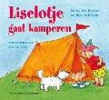 Bekijk details van Liselotje gaat kamperen