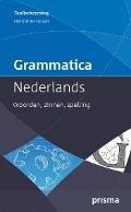 Bekijk details van Grammatica Nederlands