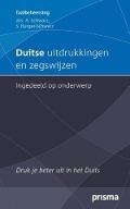 Bekijk details van Duitse uitdrukkingen en zegswijzen, ingedeeld op onderwerp