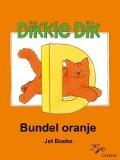 Bundel oranje