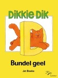 Bundel geel