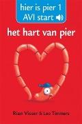 Het hart van Pier 1: Het hart van Pier