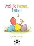 Bekijk details van Vrolijk Pasen, Ollie!