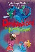 Bekijk details van Drakenbloed en kamillethee