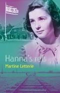 Bekijk details van Hanna's reis