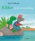 Bekijk details van Kikker en de vreemdeling