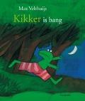 Bekijk details van Kikker is bang