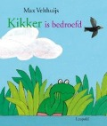 Bekijk details van Kikker is bedroefd