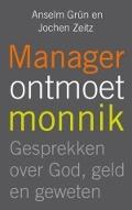 Bekijk details van Manager ontmoet monnik