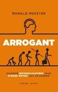 Bekijk details van Arrogant