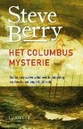 Bekijk details van Het Columbus mysterie