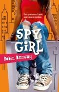Bekijk details van Spy girl