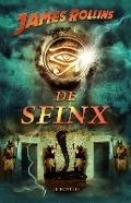 Bekijk details van De sfinx