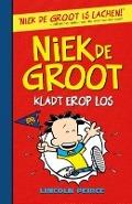 Bekijk details van Niek de Groot kladt erop los