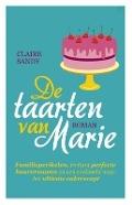 Bekijk details van De taarten van Marie