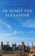 Bekijk details van De komst van Alexander