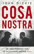 Bekijk details van Cosa Nostra