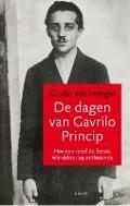 Bekijk details van De dagen van Gavrilo Princip