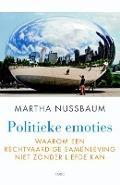 Bekijk details van Politieke emoties