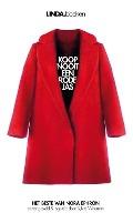 Bekijk details van Koop nooit een rode jas