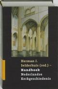 Bekijk details van Handboek Nederlandse kerkgeschiedenis