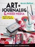 Bekijk details van Art journaling & mixed media