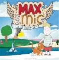 Bekijk details van Max & Mic in letterland