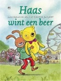 Bekijk details van Haas wint een beer