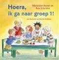 Bekijk details van Hoera, ik ga naar groep 1!