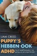 Bekijk details van Puppy's hebben ook ADHD