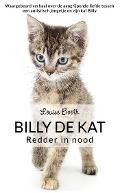 Bekijk details van Billy de kat