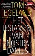 Bekijk details van Het testament van Nostradamus