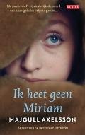 Bekijk details van Ik heet geen Miriam