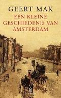 Bekijk details van Een kleine geschiedenis van Amsterdam
