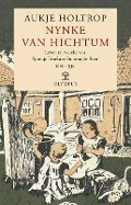 Bekijk details van Nynke van Hichtum