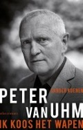 Bekijk details van Peter van Uhm: Ik koos het wapen