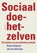 Bekijk details van Sociaal doe-het-zelven