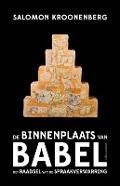 Bekijk details van De binnenplaats van Babel
