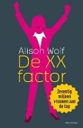 Bekijk details van De XX factor