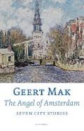 Bekijk details van The angel of Amsterdam