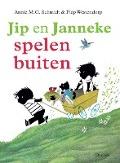 Bekijk details van Jip en Janneke spelen buiten