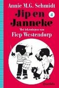 Bekijk details van Jip en Janneke; 4
