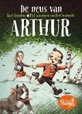 Bekijk details van De neus van Arthur