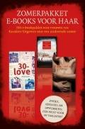 Bekijk details van Zomerpakket e-books voor haar