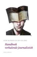 Bekijk details van Handboek verhalende journalistiek