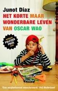 Bekijk details van Het korte maar wonderbare leven van Oscar Wao