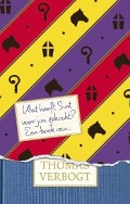 Bekijk details van Wat heeft Sint voor jou gekocht?