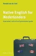 Bekijk details van Native English for Nederlanders